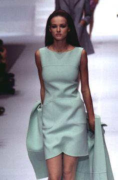Valentino Spring 1996 RTW