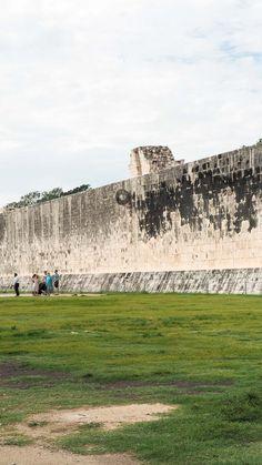 Chichén Itza - Geheimnisse der Maya - Weibi.at - photo amazing world pyramid