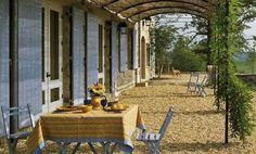 adelaparvu.com despre casa in stil provence, arh Mark Buchanan, design interior Sgoshana Datlow, Foto Ron Blunt (44)