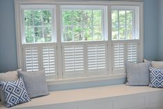Cafe Style Shutters for Interiors – The Shutter Shop