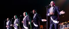 Black Event: The Temptations Live in Las Vegas on Saturday & Sunday, 3-21 & 3-22!