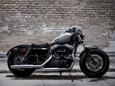 harley davidson sportster forty eight for sale - Google Search