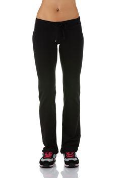 Γυναικείο παντελόνι με τέλεια ελαστική εφαρμογή. Απαραίτητο για κάθε αθλούμενο.