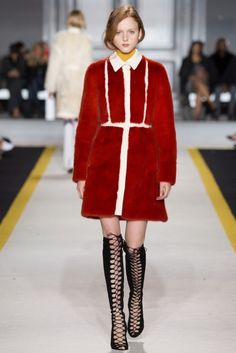 Giambattista Valli Herfst/Winter 2015-16 (6) - Shows - Fashion