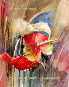 fabio cembranelli watercolor