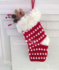 Baby/'s or bump/'s 1st xmas hanging tree decoration stocking handmade felt red NEW
