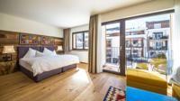 Booking.com: Hotel Andino , Sankt Anton am Arlberg, Österreich - 65 Gästebewertungen . Buchen Sie jetzt Ihr Hotel! Spa, Das Hotel, Windows, Room, Furniture, Home Decor, Bed, Bedroom, Ramen