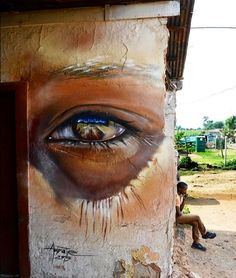 by Adnate in Johannesburg, SAfrica, 10/15 (LP)
