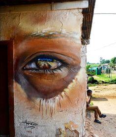 by Adnate in Johannesburg