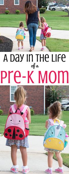 Now that the pre-k school year has started, I'm sharing what our days look like with yet another new schedule to which we have to adapt. Preschool Schedule, Kids Schedule, Pre K Schools, Quotes About Motherhood, Parenting Articles, Mom Advice, First Time Moms, Working Moms, Toddler Preschool