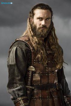 Rollo - Vikings Season 3