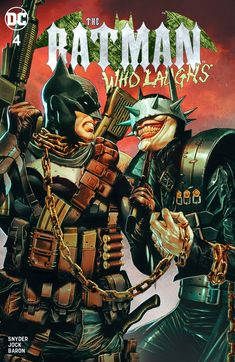 Batman Who Laughs - Unknown Comics Mico Suayan Trade Dress Variant Cover Comic Book Characters, Comic Character, Comic Books, Dc Comics Art, Batman Comics, Cosmic Comics, The Last Laugh, Joker Art, Hulk Marvel