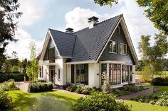 Is dit uw droomvilla? Dan zijn wij van www.atelier3.nl uw architect! Villa's…