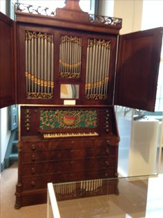 Orgelmuseum