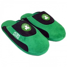 OMG!!  These slippers are very inviting!!  #celtics