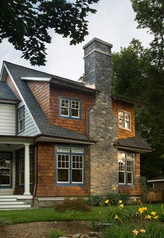 Rosemary Street Residence traditional