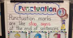 I LOVE using anchor charts in my classroom but oh boy do some of mine need a little upgrade. My goal over the next couple of months is to s...