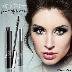 That new Hollywood tear-jerker is a problem no more. Always be sure of no-streaking, irresistible volume, curl and flexibility, with our #waterproof #miracle that's super-easy to remove.  #mascara #makeup #instamakeup #wakeupandmakeup #makeuplover #makeupforever #ilovemakeup #cosmetics #beauty #instabeauty #naturalbeauty #fashion #fashionista #beautycare #instafashion #fashionable #fashiondiaries #streetfashion #fashionstyle #matte #nail #nailart #beauty