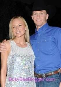 Rodeo star Ty Murray and Jewell - Bing Images