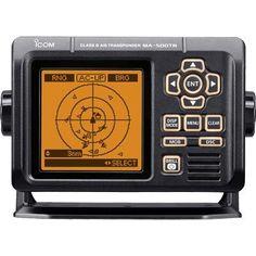 AIS Class B, MA-500TR, w-Display & GPS