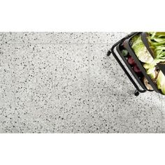 HATCHI mix rectified tile thickness 10 mm natural look Lapeyre: € instead of € # Terrazzo, Blog Deco, Home Interior Design, Tiles, Home Decor, Bons Plans, Lifestyle, Promotion, Budget
