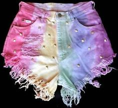 High waisted shorts! For sale on Ebay!
