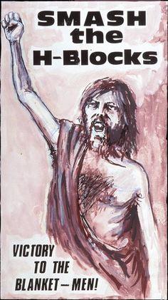 "Home - ""I'll wear no convicts uniform"". Irish Mob, Bobby Sands, Irish Republican Army, Erin Go Bragh, Irish Roots, Irish Blessing, Shadow Puppets, Irish Eyes, High Art"