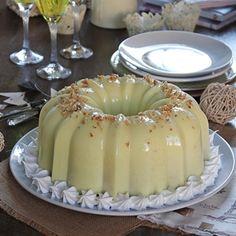 Granizado de naranja Chocolate Cheesecake, Chocolate Cake, Nutella Milkshake, Thanksgiving Parties, Christmas Desserts, Flan, Yummy Cakes, Biscotti, Dessert Recipes