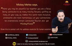 #quote #mi #mickeymize #connect #network #channelize #success
