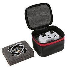 Cheerson CX-10C 6-Axis Gyro 0.3MP Camera RTF Mini Drone Quadcopter & Nylon Box by Cheerson - http://www.midronepro.com/producto/cheerson-cx-10c-6-axis-gyro-0-3mp-camera-rtf-mini-drone-quadcopter-nylon-box-by-cheerson/