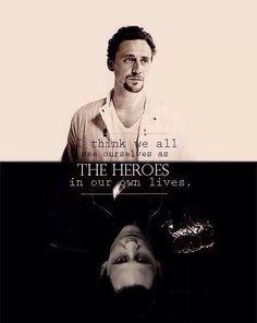 Hiddleston/Loki edit  (#DaisysBeautifulManSpam)