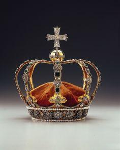 Krone der Könige von Württemberg