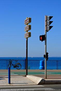 The Mediterranean - Nice, France