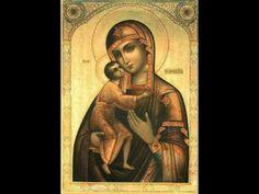 Al treilea Paraclis al Maicii Domnului (Grupul Nectarie Protopsaltul) - YouTube Mona Lisa, Artwork, Youtube, Painting, Work Of Art, Auguste Rodin Artwork, Painting Art, Artworks, Paintings