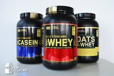 #ON #Optimum #Nutrition #Gold #Whey #protein #Oats #whey# casein #Optimumnutrition #supplements Whey Protein, High Protein, Natural Flavors, Container, Gold, Yellow