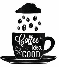 The Rancilio Silvia Espresso Machine Makes Coffee Time At Home Wonderful Happy Coffee, Coffee Talk, I Love Coffee, Black Coffee, Coffee Break, My Coffee, Coffee Drinks, Coffee World, Coffee Corner