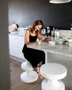 Air Fryer Recipes, Kitchen Interior, Decoration, Interior Inspiration, Architecture, Kitchen Appliances, Kitchens, Sweet Home, Indoor Outdoor