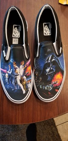 17 Best Star Wars Shoes images | Star wars shoes, Shoes