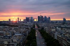 Paris, the cosmopolitan capital of France, is one of the largest agglomerations in Europe, with Paris from Mapcarta, the free map. Paris France, 75017 Paris, France 3, Seattle Skyline, New York Skyline, Triomphe, Tip Of The Day, San Francisco Skyline, Sunrise