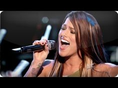 Cassadee Pope :) My Favorite!!!