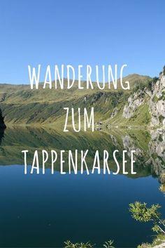 Der Tappenkarsee ist der größte Gebirgssee in den Radstädter Tauern, welche in den Ostalpen in Österreich liegen. Die Wanderung zum See ist bei sehr beliebt. Auf ca. 1.762 Metern liegt der See umgeben von Berggipfeln und Weideflächen für Kühe und Pferde.