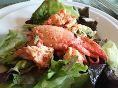 For all you at-home-cookers: how to cook lobster at home (well).
