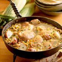 Southwest Chicken Stew - GoodHousekeeping.com
