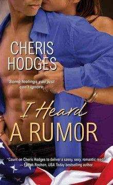 I Heard a Rumor - Peabody South Branch #romance