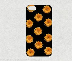 Yellow Chrysanthemum for iphone 4s case iPhone 5c by TimeCase, $0.20