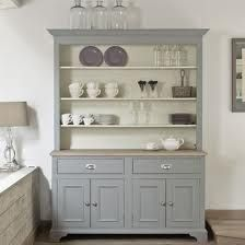 A beautiful dresser is at the heart of country kitchen. Whether rustic shabby chic or painted in the latest country colours, heres our pick of the best A beautiful dresser is at the Shabby Chic Homes, Shabby Chic Decor, Rustic Decor, Rustic Style, Shabby Chic Furniture, Dining Room Furniture, Country Furniture, Shabby Chic Dressers, Shabby Chic Kitchen Dresser