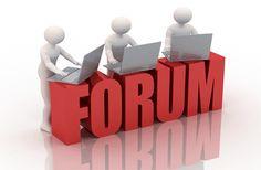 Website Forum