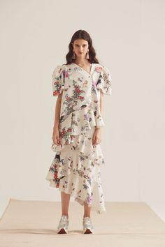 SYZ Spring/Summer 2018 Ready To Wear | British Vogue