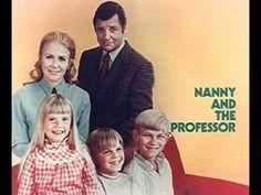 Nanny and the Professor  Season 1 Full HD TV series Online HD