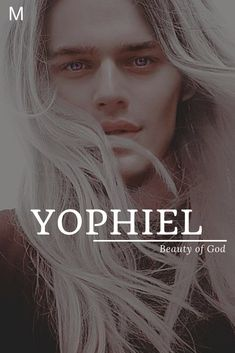 Yophiel meaning Beauty of God names französisch names girl unique . - Yophiel meaning Beauty of God names französisch names girl unique names Dutch - Strong Baby Names, Baby Girl Names Unique, Names Girl, Unisex Baby Names, Unique Baby, Unique Male Names, Pretty Names, Cool Names, Nature Names